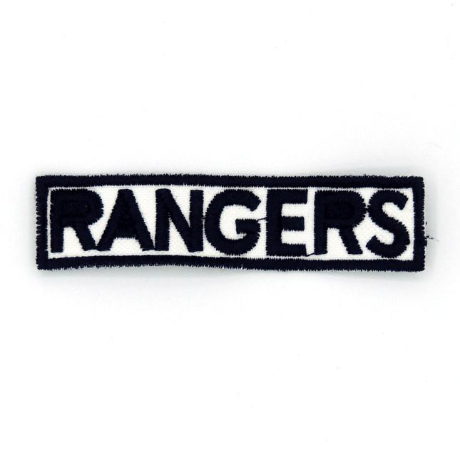 Ensenya Rangers