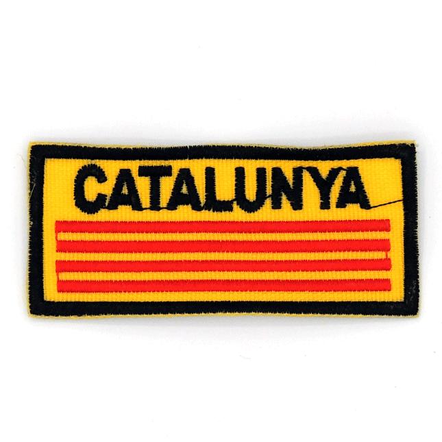 """Insignia de """"Catalunya"""""""