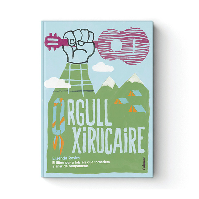 """""""Orgull Xirucaire"""""""