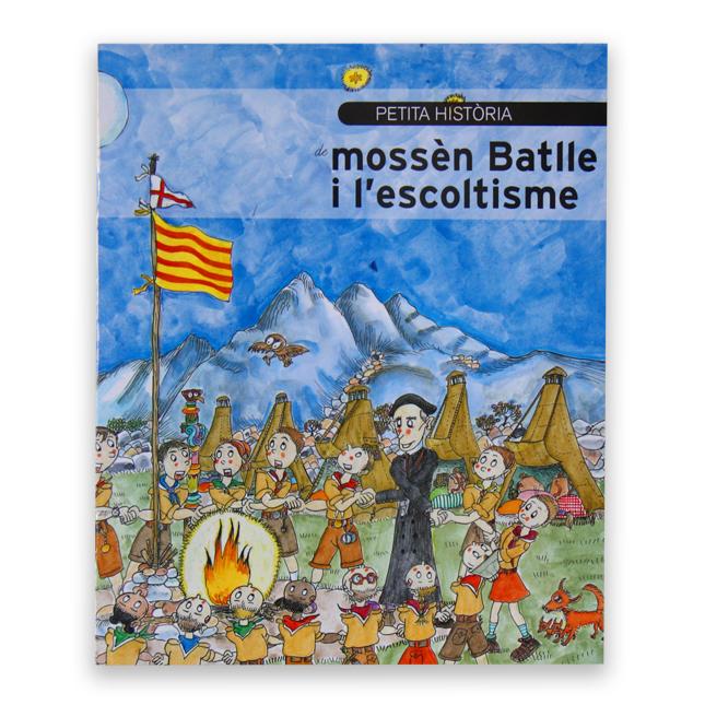 Petita Historia de Mossèn Batlle i...