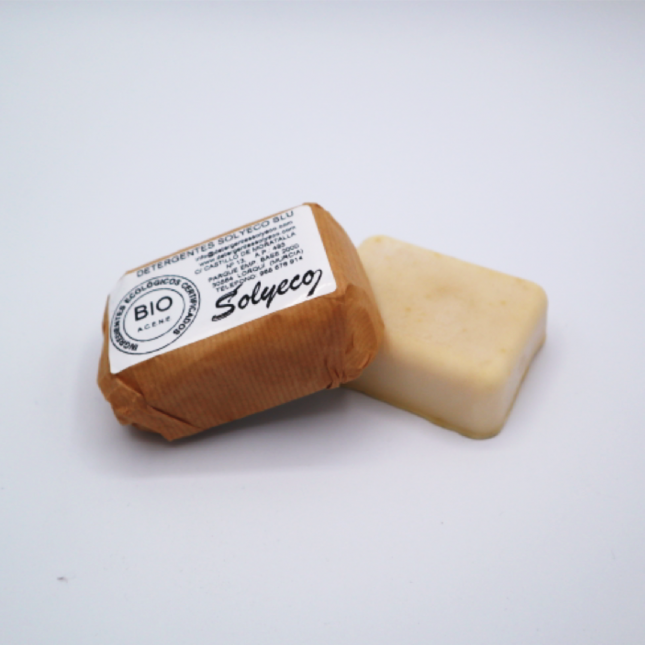 Pastilla aceite de sésamo