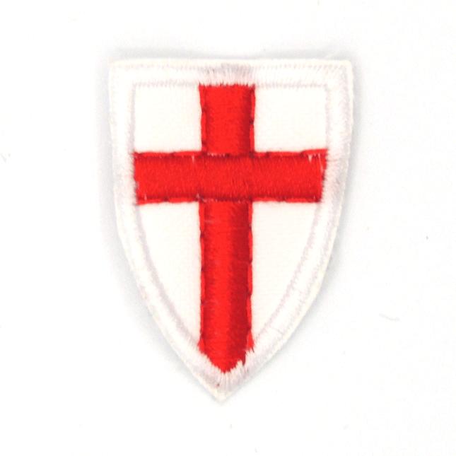 Ensenya Creu de Sant Jordi