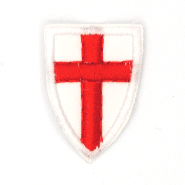 """Insignia """"Creu de Sant Jordi"""""""